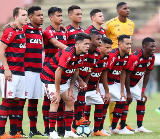 Hora do mata-mata: Flamengo e Vitória disputam vaga na grande final do Brasileiro Sub-20