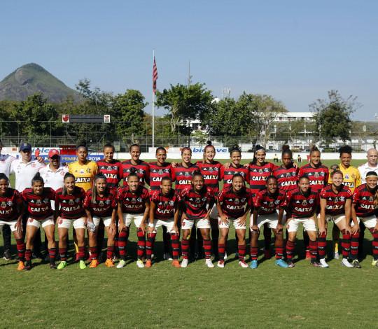 Flamengo/Marinha estreia no Campeonato Carioca contra Liga de Rio das Ostras