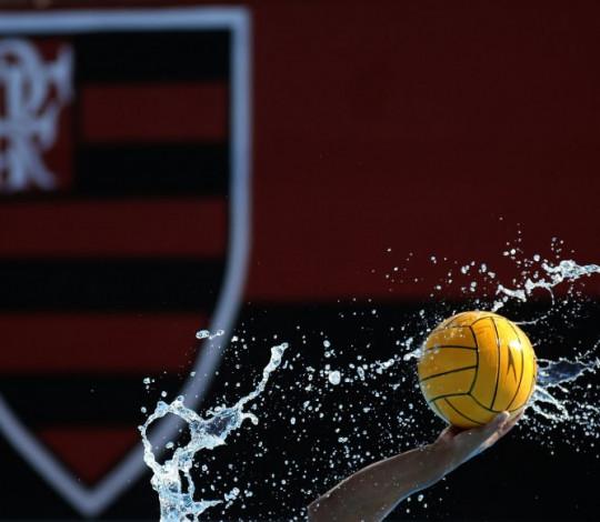 Flamengo encerra participação no Campeonato Brasileiro Sub-17 de Polo Aquático