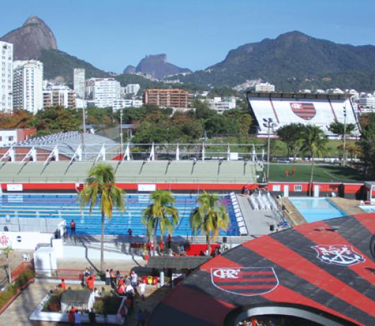 Patrimônio Histórico do Fla oferece seminário sobre futebol na sede da Gávea