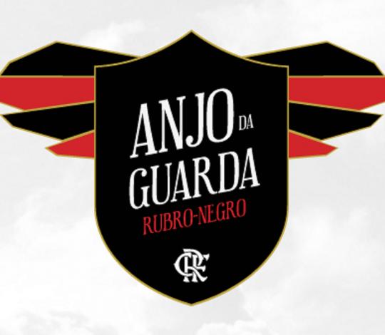Anjo da Guarda Rubro-Negro chega à sexta edição com lançamento no Fla-Flu