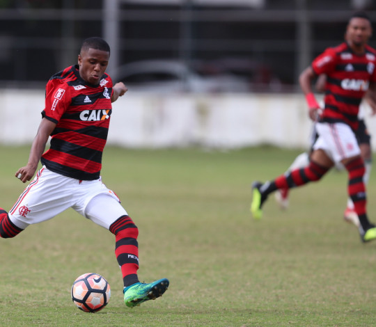 Sub-20 estreia com goleada sobre o Audax no Torneio OPG
