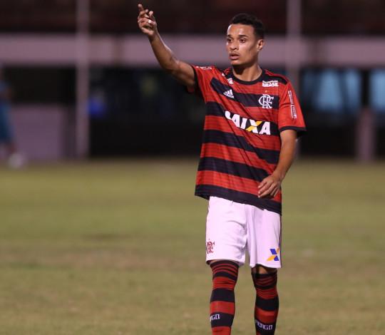 Sub-20 encara o Nova Iguaçu pela segunda rodada do Torneio OPG