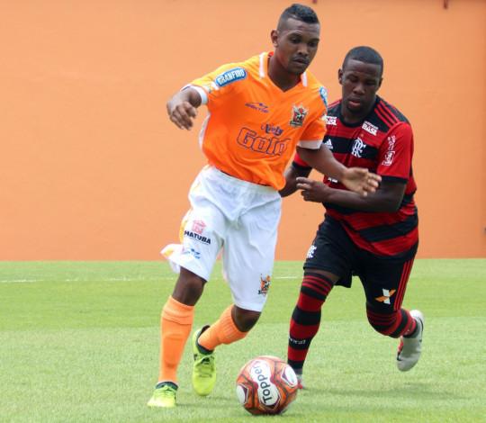 Sub-20 empata com Nova Iguaçu pela segunda rodada do Torneio OPG