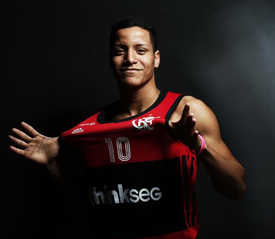 MVP da Copa Brasil Sub-18, Matheusinho analisa a competição