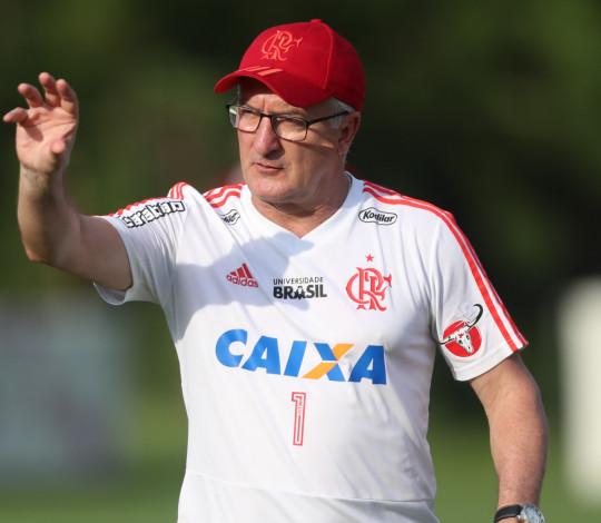 Flamengo treina no Ninho do Urubu e já mira duelo contra o Palmeiras