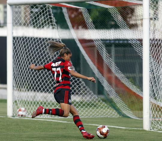 Flamengo/Marinha recebe Liga de Arraial do Cabo no CEFAN