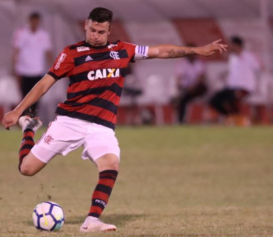 Sub-20 recebe o Madureira pelo Torneio OPG