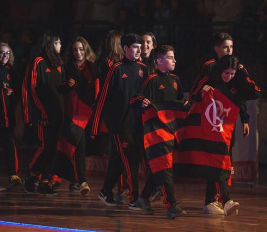 Equipes rubro-negras disputam a 18ª Taça Paraná de Voleibol