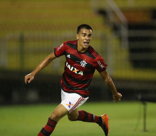 Sub-17 elimina o São Paulo e está na semifinal da Copa do Brasil pela quarta vez em seis anos