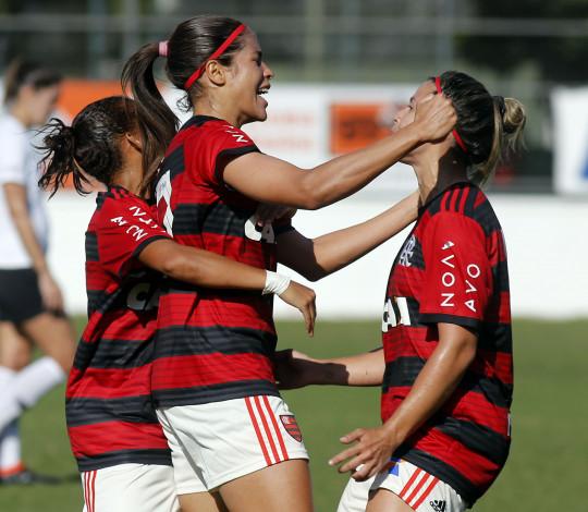 Buscando vaga na semifinal, Flamengo/Marinha recebe Liga de Volta Redonda na Gávea