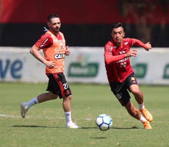Comemorando 123 anos ao lado da Nação, Flamengo recebe Santos no Maracanã