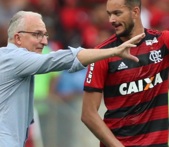 Dorival Júnior fala sobre poder de recuperação e resultado no Maracanã