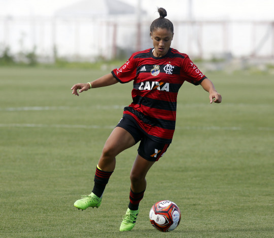 Flamengo/Marinha e Portuguesa duelam por vaga na decisão do Carioca Feminino