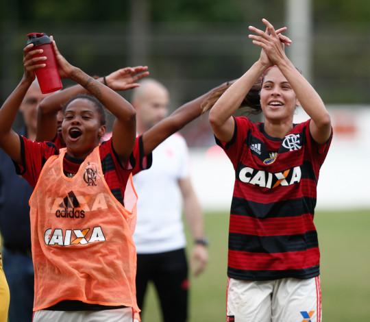 Flamengo/Marinha termina 2018 sem perder como mandante