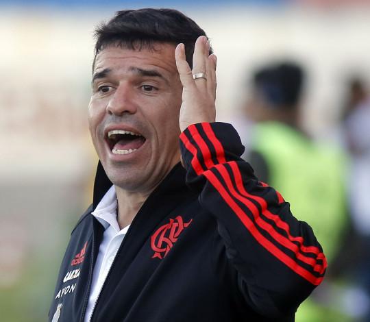 Técnico e jogadoras falam sobre expectativa para final do Carioca