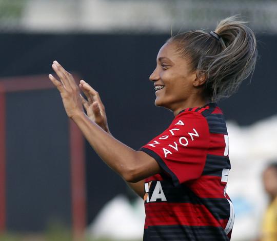 É decisão! Flamengo/Marinha enfrenta Duque de Caxias pelo título do Carioca Feminino