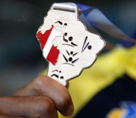 Atletas rubro-negros ajudam o Brasil a conquistar o título do Sul-Americano de Esportes Aquáticos