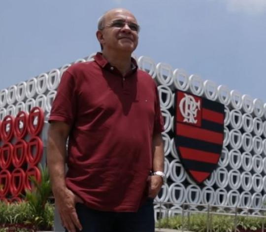 Entrevista exclusiva: Eduardo Bandeira de Mello