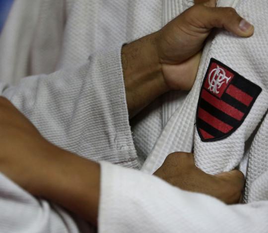 Judocas rubro-negras estão prontas para encarar a Seletiva Nacional Sub-21