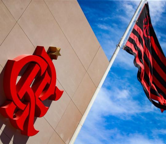 Flamengo inaugura módulo do Centro de Treinamento George Helal