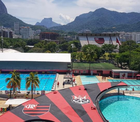 Eleições do Flamengo acontecem neste sábado