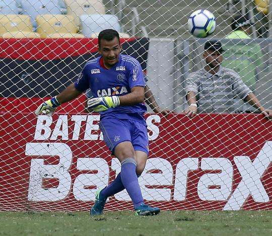 Flamengo e Fluminense se enfrentam pela volta da final da Copa do Brasil Sub-17