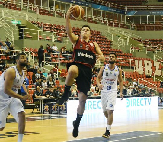 Flamengo encara Minas fora de casa pelo NBB