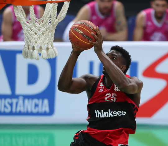 Flamengo disputa Super 8 em busca de vaga na Liga das Américas 2019