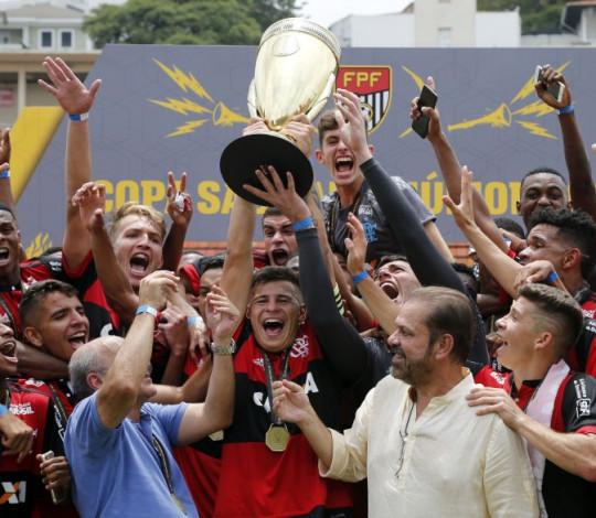 Guia da Copa São Paulo de Futebol Júnior 2019