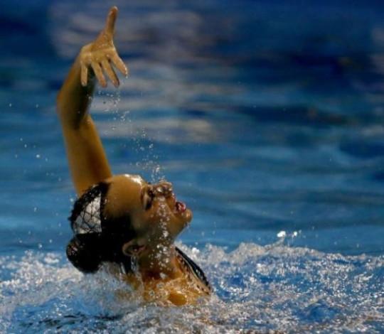 Vencedora do Prêmio Brasil Olímpico, Maria Clara Lobo exalta o Anjo da Guarda Rubro-Negro