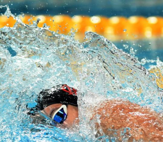 Edson Terra avalia temporada da natação e projeta mais conquistas neste ano