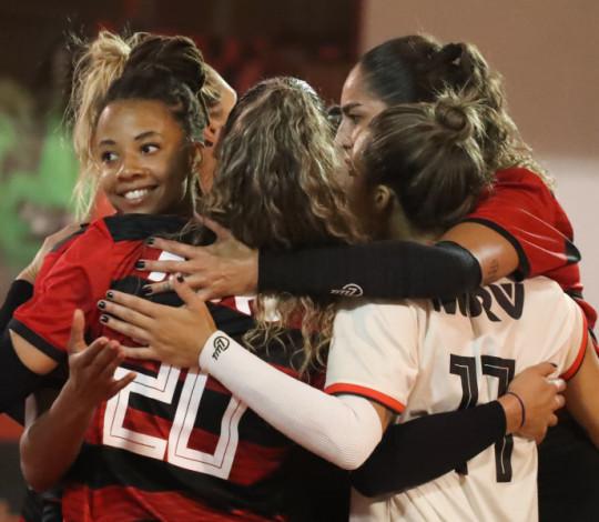 Flamengo inicia caminhada de volta à elite do vôlei nacional neste domingo