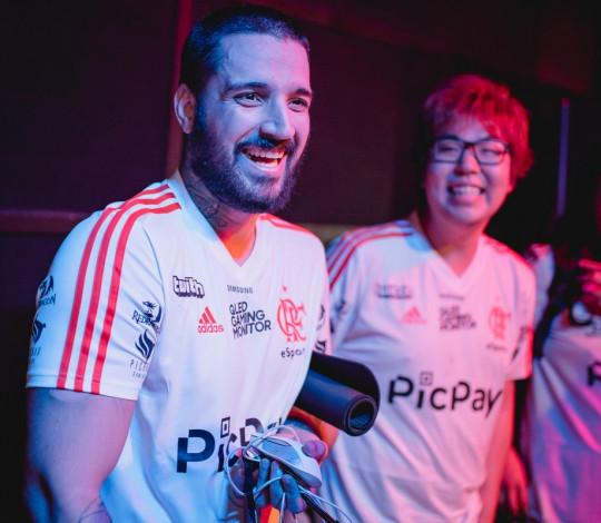 Flamengo eSports derrota Redemption e se isola na liderança do CBLoL