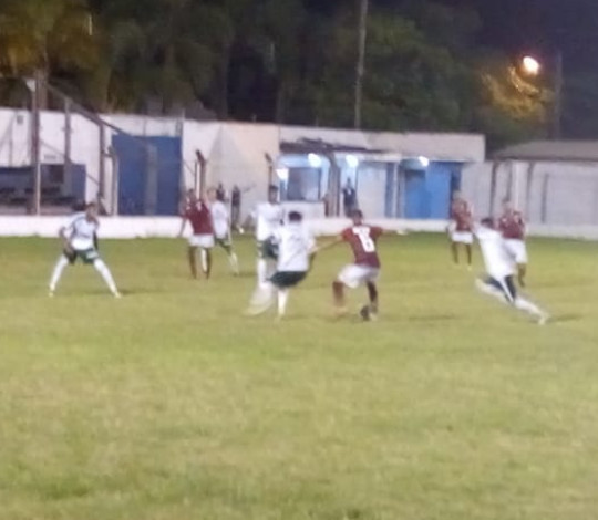 Sub-17 derrota o Palmeiras e garante vaga nas quartas de final da Copa Santiago