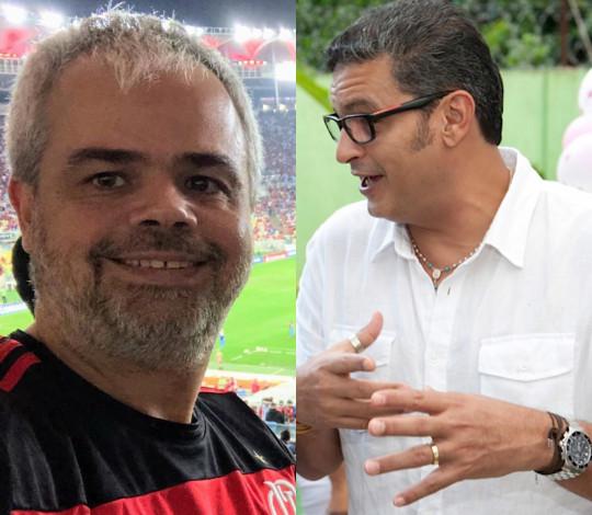 Flamengo anuncia novos diretores de Comunicação e Marketing