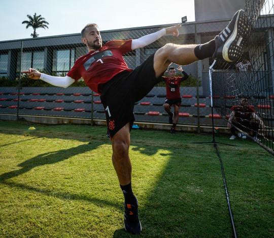 Valendo vaga na semifinal, Flamengo encara Boavista no Maracanã