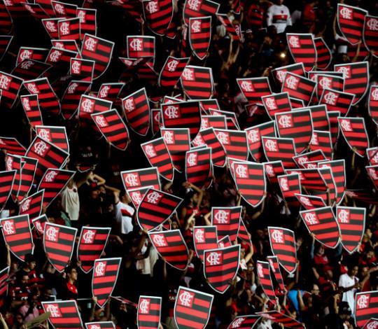 Nação Rubro-Negra completa um ano de internalização com avanços