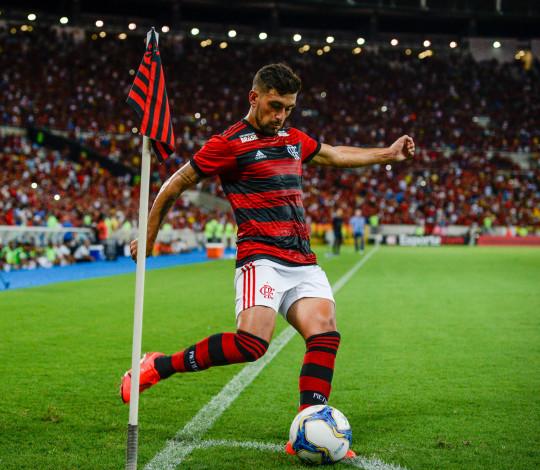 Flamengo encara a Cabofriense pela Taça Guanabara