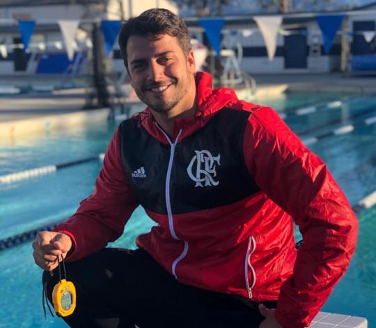 Conheça Diego Uchôa, campeão pelo Flamengo como atleta e treinador