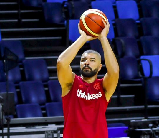 Em busca do bicampeonato Mundial, Flamengo recebe Austin Spurs na Arena Carioca 1