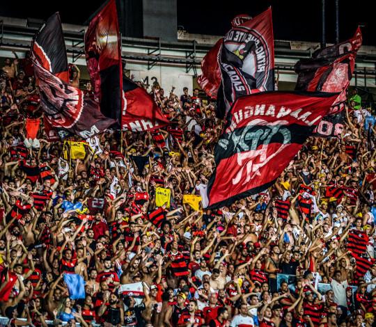 CBF divulga tabela do Campeonato Brasileiro; Flamengo estreia contra o Cruzeiro