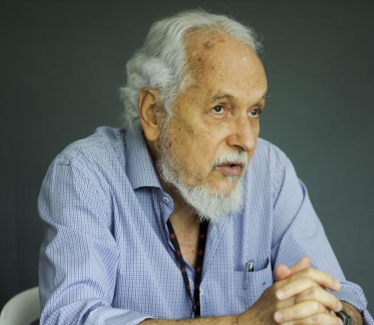 Entrevista: Doutor Serafim Borges