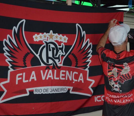 Bloco Fla Valença-RJ 2019