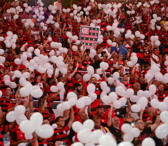 Tudo que você precisa saber sobre os acessos de Flamengo x LDU
