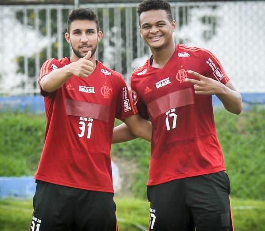 À luta! Sub-20 estreia na Copa do Brasil em busca de título inédito para a categoria