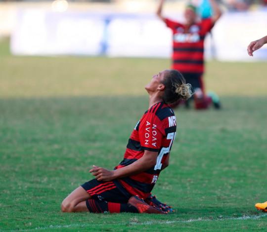 Estamos de volta! Flamengo/Marinha encara Iranduba pelo Brasileiro Feminino