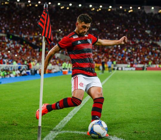 Flamengo encara o Volta Redonda pela quarta rodada da Taça Rio