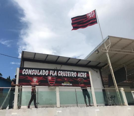 Consulado Flacruzeiro-Acre inaugura sua nova sede