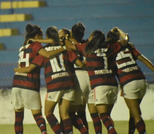 Flamengo/Marinha tem atuação sólida e vence São José fora de casa